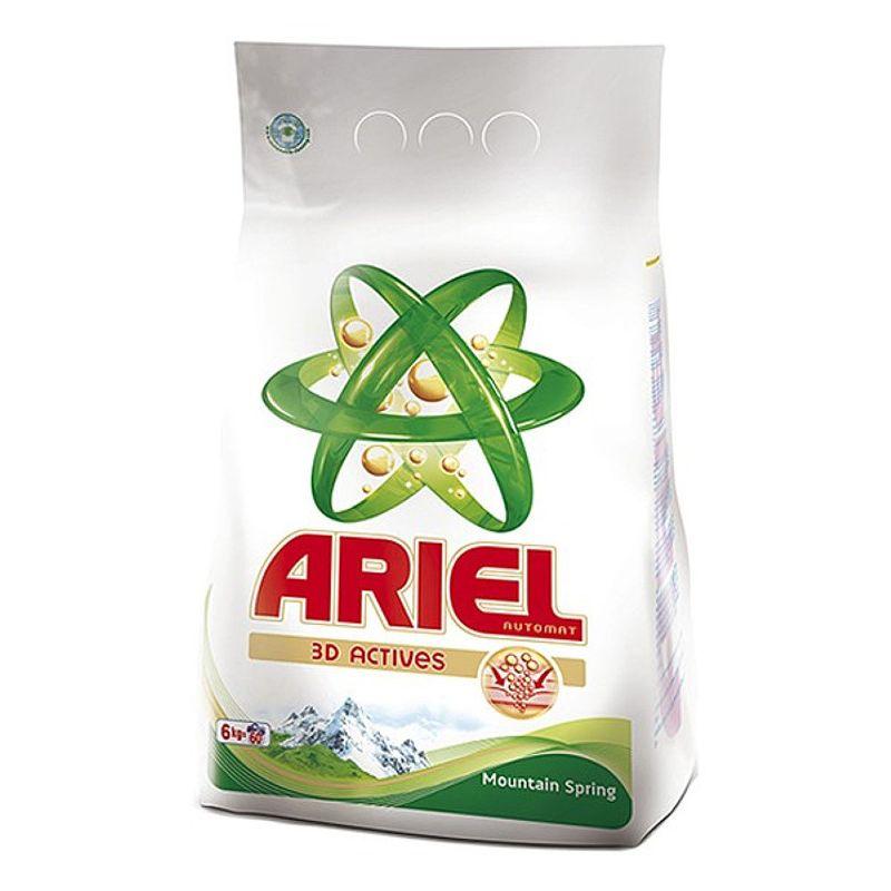 Detergent-automat-Ariel-Mountain-Spring-6-kg