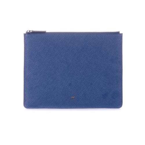 Husa iPad Mywalit, albastru
