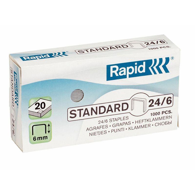Capse-24-6-Rapid-Standard-1000-bucati-cutie