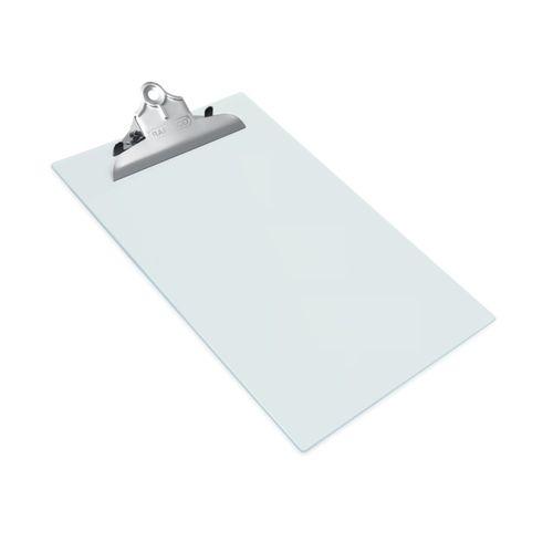 Clipboard simplu Rapesco, A4, heavy duty, transparent