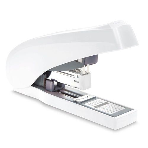 Capsator plastic heavy duty Rapesco, X5 Eco, 90 coli, alb