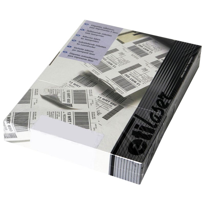 Etichete-autoadezive-Etilux--Etilaser-3-A4-alb