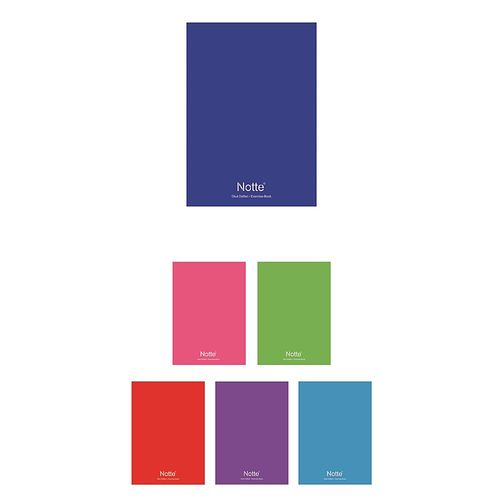 Caiet Notte School, A4, capsat, 40 file, dictando-matematica-velina