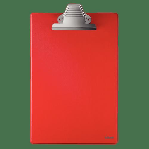 Clipboard Esselte Jumbo Maxi, PP, rosu
