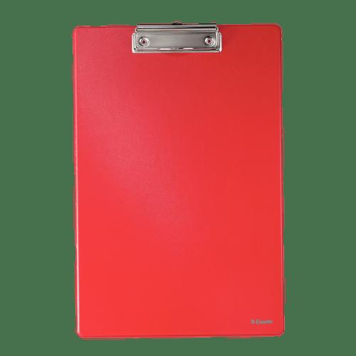 Clipboard Esselte standard A4, rosu