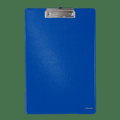 Clipboard Esselte standard A4, albastru