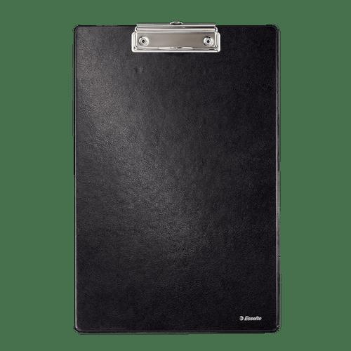 Clipboard Esselte standard A4, negru