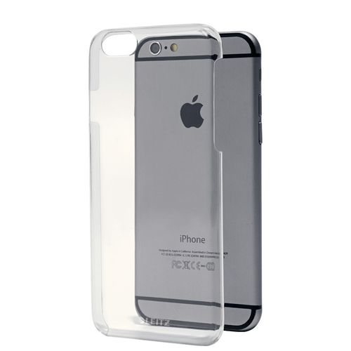 Carcasa Iphone 6 slim Leitz, transparent