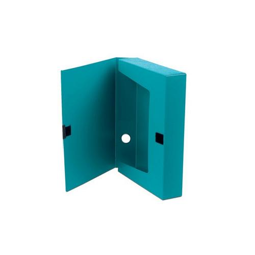 Cutie arhivare Skag, A4, 6 cm, plastic