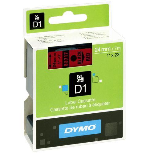 Banda Dymo D1, 24 mm x 7 m