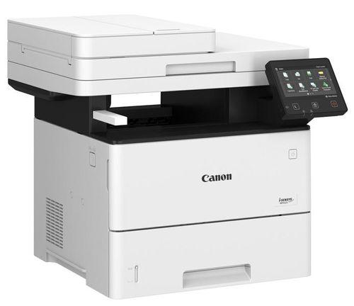 Multifunctional laser mono Canon MF522X, dimensiune A4 (Printare, Copiere, Scanare), viteza 43ppm, rezolutie max 600x600dpi, memorie 1GB RAM,