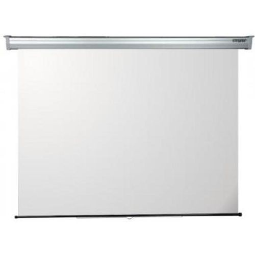 Ecran de proiectie montabil pe perete Sopar Platinum, 280cm x 210cm, 3281PL