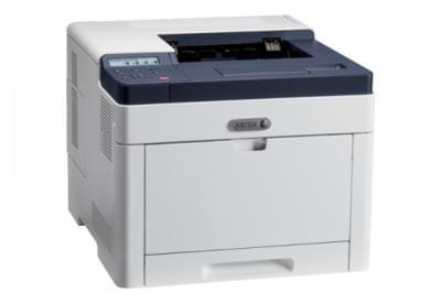 Imprimanta laser color Xerox Phaser 6510V_DN, dimensiune A4, duplex, viteza max 28ppm alb-negru si color, rezolutie 1200x2400dpi, procesor 733 MHz,