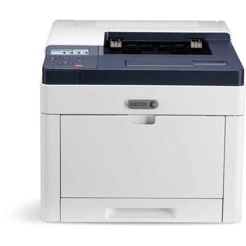 Imprimanta laser color Xerox Phaser 6510V_N, dimensiune A4, viteza max 28ppm alb-negru si color, rezolutie 1200x2400dpi, procesor 733 MHz, memorie