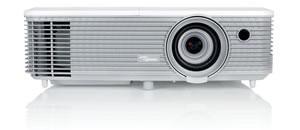 Proiector OPTOMA X355, DLP 3D, XGA 1024x768, 3500 lumeni, 22.000:1, lampa 10.000 ore EcoMode,2x HDMI (1.4a 3D support) + MHL v2.1, 2x VGA