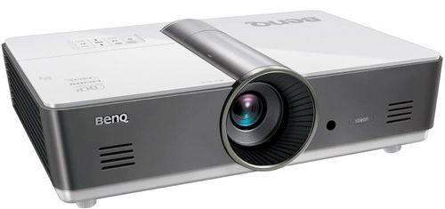 Proiector BENQ MH760, DLP, FHD 1920x1080, 5000 lumeni, 3.000:1, lampa 2500ore (SmartEco Mode), 1x VGA In, 1x VGA Out, 2x HDMI (1x MHL compatible), 1x