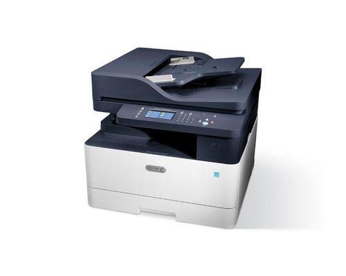 Multifunctional laser mono Xerox WorkCentre B1025V_B, Dimensiune A3, Viteza max 25 ppm, Rezolutie max 1200x1200 dpi, Procesor 1Ghz, Memeorie 1.5Gb,
