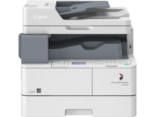 Multifunctional laser mono Canon IR1435, dimensiune A4 (Printare, Copiere, Scanare), duplex, viteza 35ppm, rezolutie max 600x600dpi, memorie 512MB