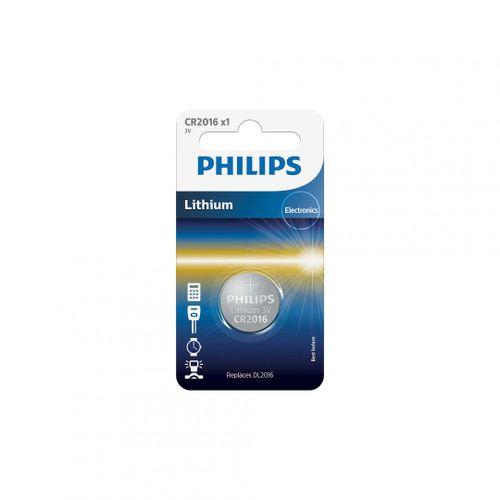 Philips Lithium 3.0V coin 1-blister (20.0 x 1.6)