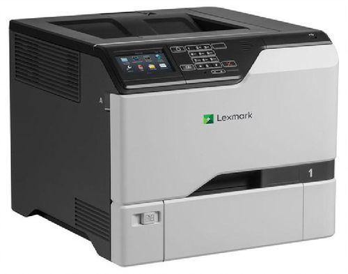 Imprimanta laser color Lexmark CS727DE, A4, 38/38 ppm, Rezolutie: 1.200 x 1.200 dpi, Image Quality, Procesor: Quad Core 1.2 GHz, Memorie: