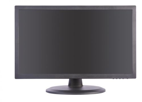 """Monitor Hikvision 22""""LED, DS-D5022QE-B; LED backlit technology with full HD 1920×1080; Screen Size: 21.5""""; Response Time: 5ms; Wide view angle:"""
