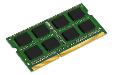 Memorie RAM notebook Kingston, SODIMM, DDR3, 8GB, 1600MHz, CL11, 1.5V