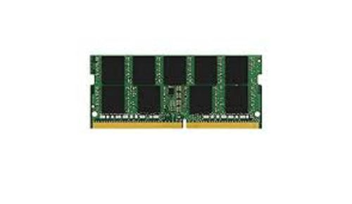 Memorie RAM notebook Kingston, SODIMM, DDR4, 4GB, 2400MHz, CL17, 1.2V
