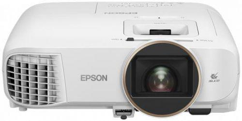 Proiector Epson EH-TW5650 3LCD, FULL HD 3D 1920 x 1080, 2500 lumeni,60000:1,lampa 7500 ore (eco mode), VGA in, HDMI in (2x), MHL, USB 2.0 Type A, USB