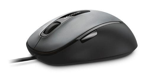 Mouse Microsoft Wired BlueTrack Comfort 4500 business 5 butoane negru