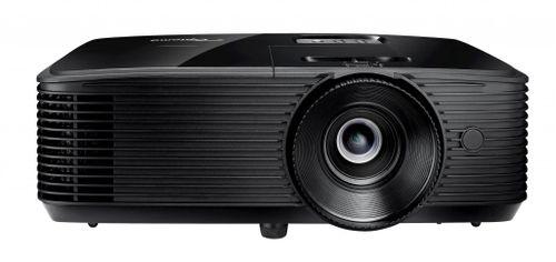 Proiector OPTOMA HD144X, DLP 3D, FHD 1920x1080, 3200 lumeni, 23.000:1, lampa 12000 ore, 2x HDMI (1.4a 3D support) + MHL, Audio Out 3.5mm, 12V
