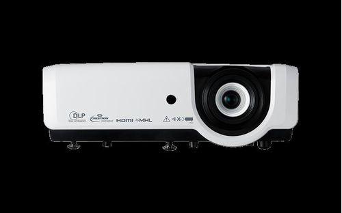Proiector CANON LV-HD420, DMD, X1, 1920x1080, 4200 lumeni, Contrast:8000:1,lampa.3000 ore EcoMode, boxa 10 W mono, Conexiuni: Dsub15, HDMI,HDMI/MHL,
