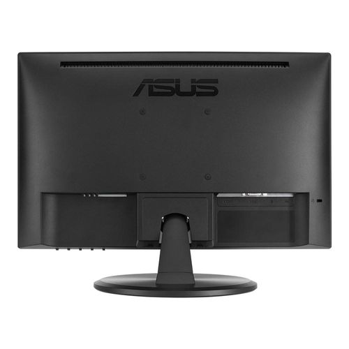 "Monitor 15.6"" ASUS VT168H, FWXGA 1366*768, Capacitive 10-point multi- touch, TN, 16:9, 50M:1, 200 cd/m2, 90/65, 10 ms, Flicker free, Low blue light,"