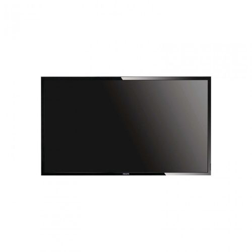 "Monitor 65"" PHILIPS 65BDL3000Q LED, Wide 1920x1080, 16:9, 6.5 ms,350cd/mp, 5000:1, 178/178, Component (RCA), Composit (RCA), DisplayPort,DVI-D, HDMI,"