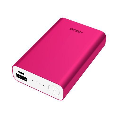 Baterie externa USB (powerbank) ASUS ZenPower - 10050 mAh, protectie la temperatura/ scurt-circuitare/ resetare/ supravoltaj la intrare si iesire/ la