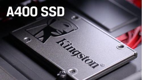 """SSD Kingston, A400, 240GB, 2.5"""", SATA 3, R/W speed: 500/320 MB/s, 7.0mm"""