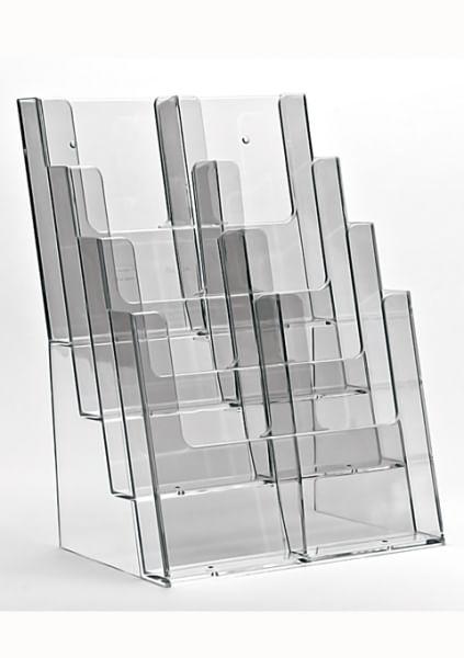 Display transparent