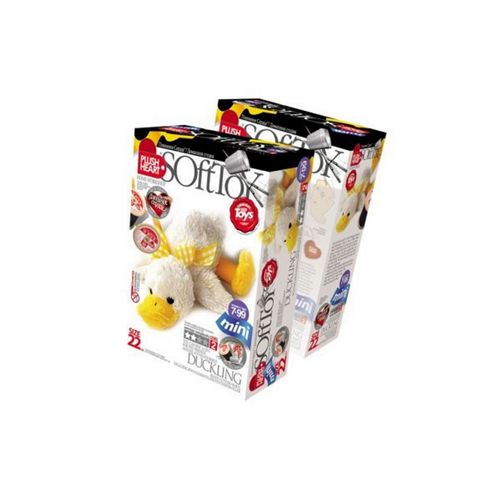 SET PLUS DUCKLING