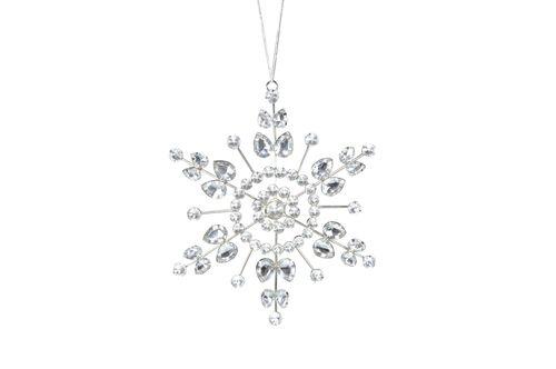 Ornament Edelman, stea
