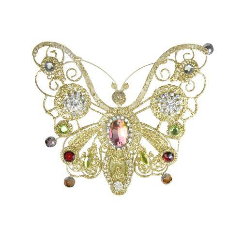 Decoratiune fluture