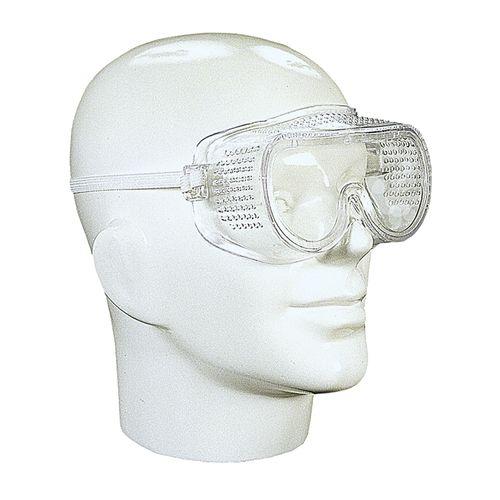 Ochelari de protectie cu ventilatie directa T5