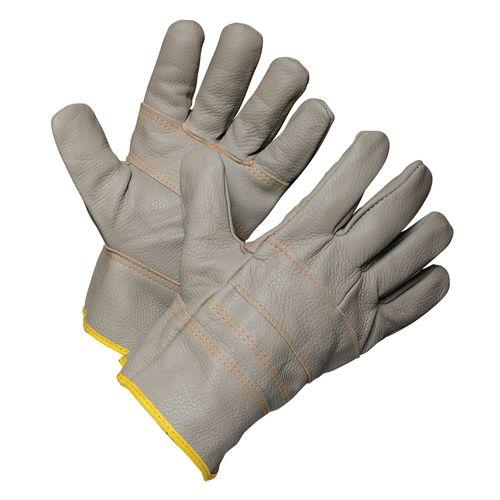 Manusi de protectie M34, din piele