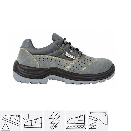 Pantofi de protectie, S1P SRA Trasimeno