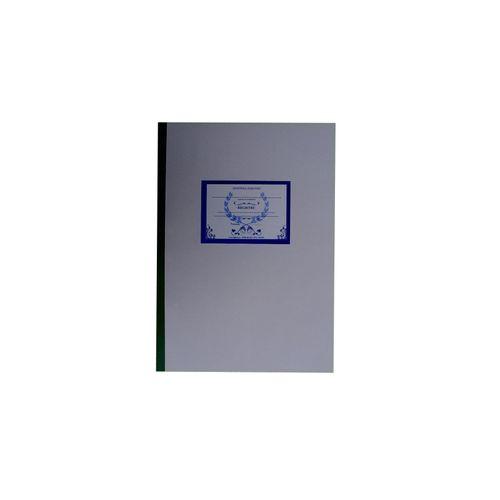 Registru matricol pentru licee, grupuri scolare, scoli, A4, coperta carton subtire