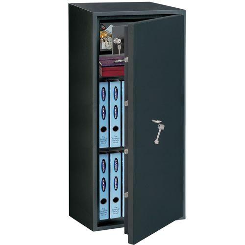 Seif Powersafe PS 1000 IT DB inchidere cheie