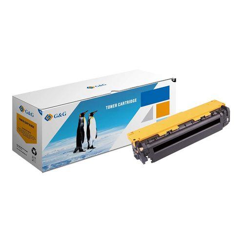 Toner echivalent G&G CF226X-G&G pentru echipamente HP, negru