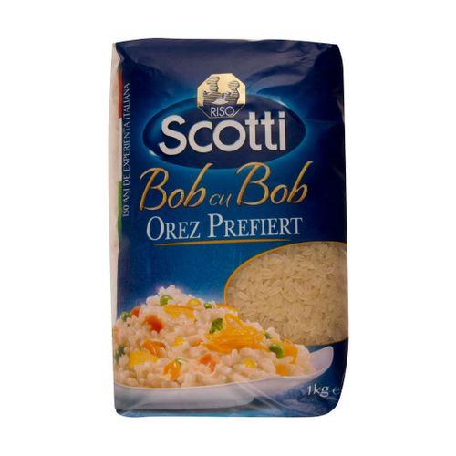 Orez Bob Prefiert 1kg Riso Scotti