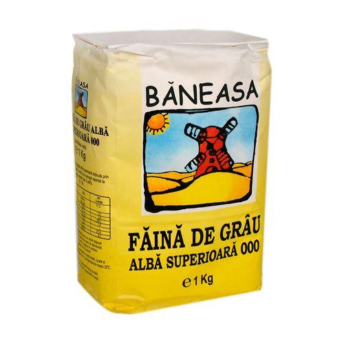 Faina Alba 000 1kg Baneasa