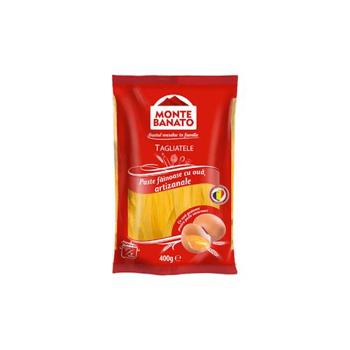 Paste Tagliatelle 200g Monte Banato