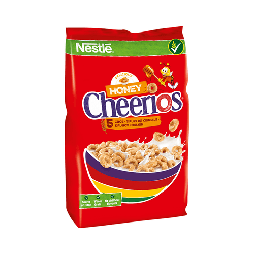 Cereale cheerios 250g