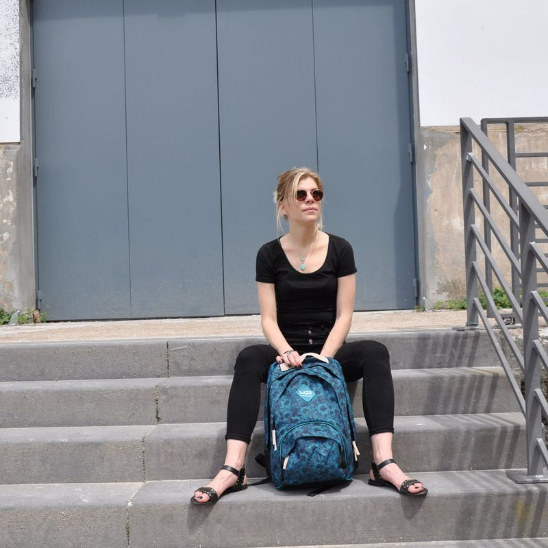 Rucsac-Bodypack-Dalhia